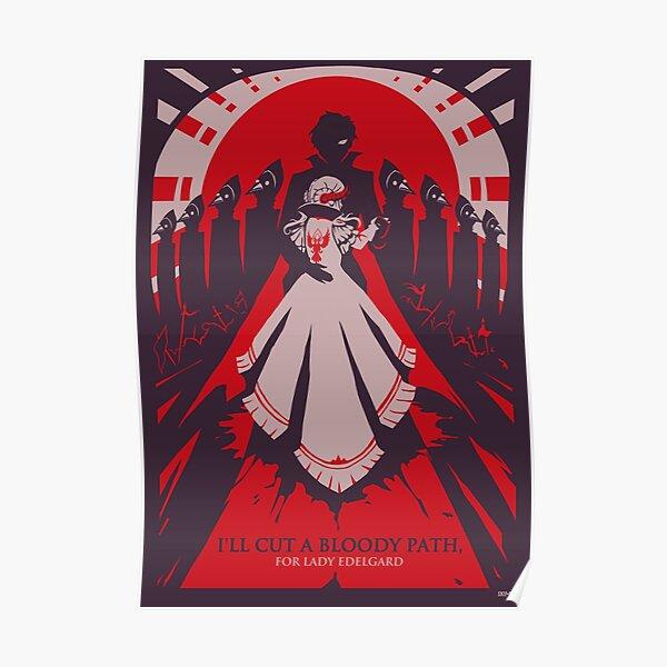 The Vestra's duty Poster