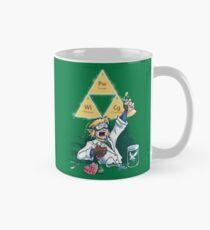 Hyrulean Science Mug