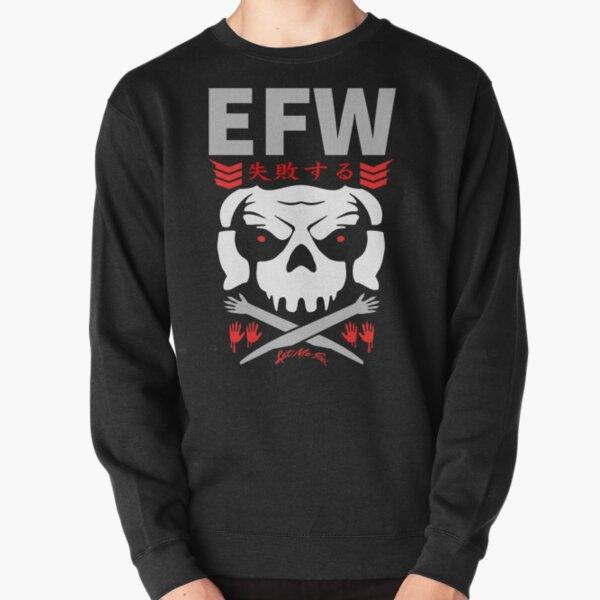 EFW Pullover Sweatshirt