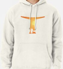 The Bounty Hunter and The Child Pullover Hoodie