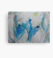 Whispering Canvas Print