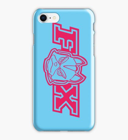 McCloud Racing (c) iPhone Case/Skin