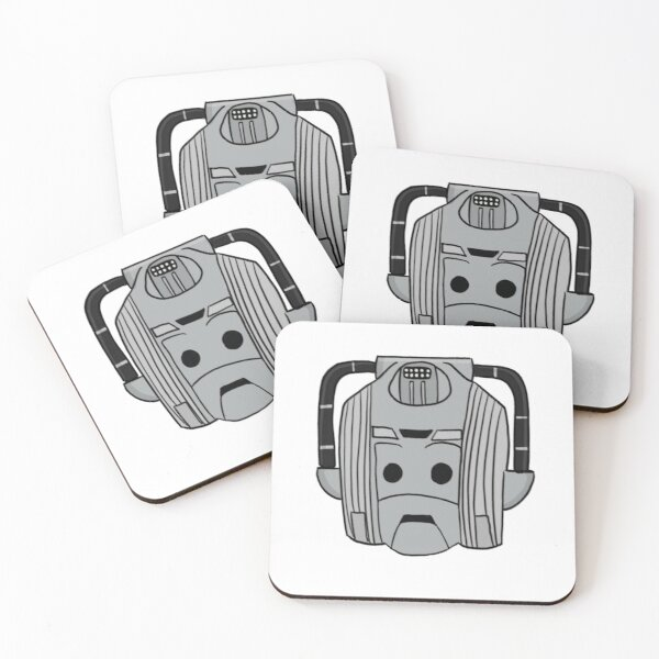 EXCELLENT  Coasters (Set of 4)