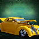 '39 Roadster by Susan Vinson