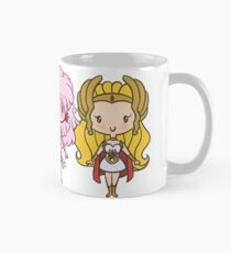 Lil' CutiEs - Eighties Ladies Mug