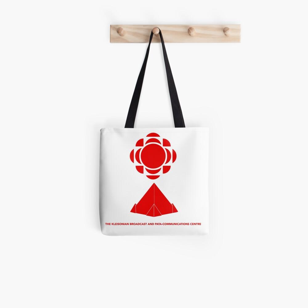 Patacomm Crest Tote Bag
