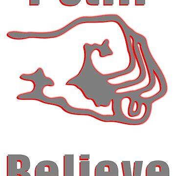 I still believe2 by WhisperSDI