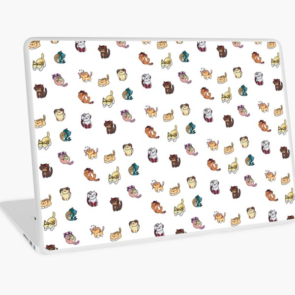 She-ra and the Princesses of Pawpurr Laptop Skin