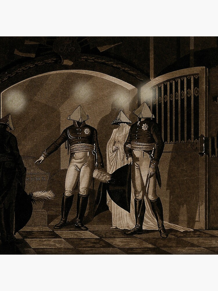 The Royals by dkleiser