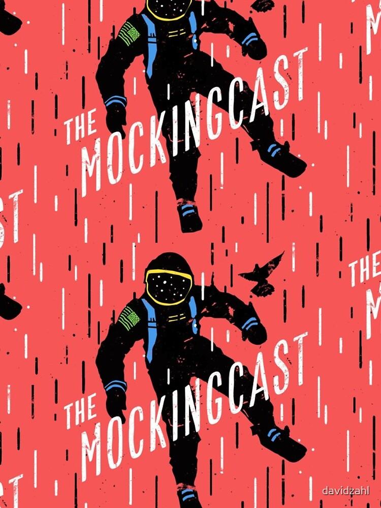 The Mockingcast by davidzahl