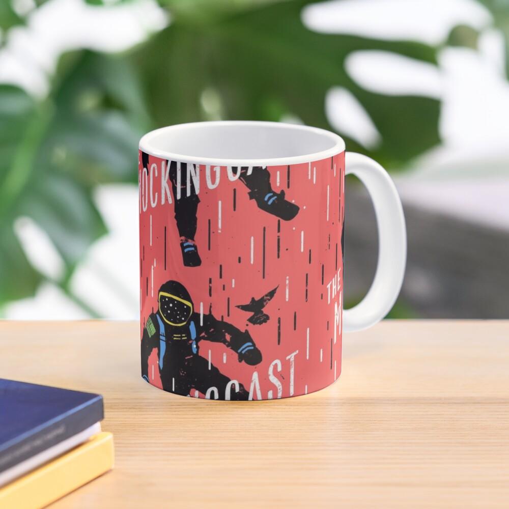 The Mockingcast Mug