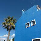 Blue day by Samantha Aplin