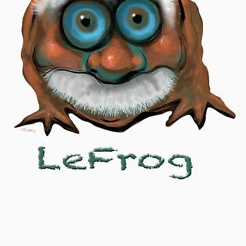 LeFrog 2011 by Lefrog