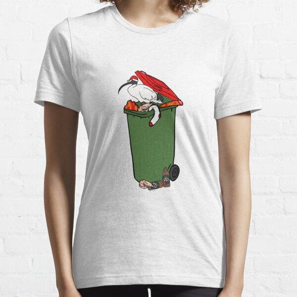 Aussie Christmas bin chicken Essential T-Shirt