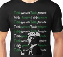Malfoy Totally Awesome Unisex T-Shirt