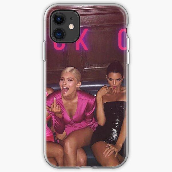 Kardashians iPhone Soft Case