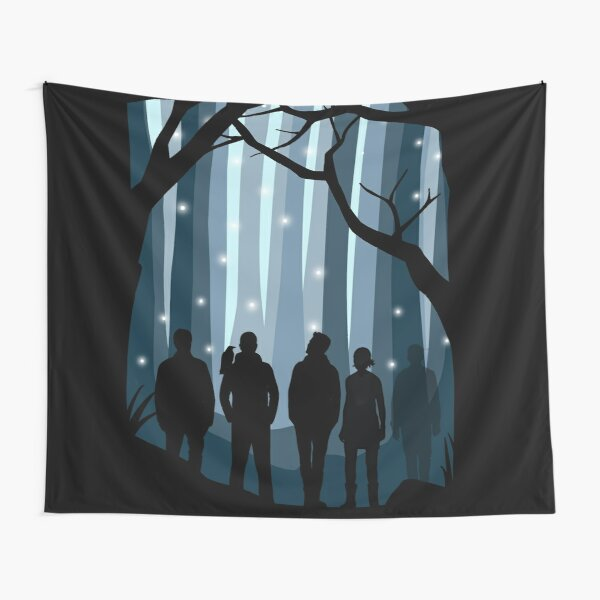 TRC Cabeswater  Tapestry