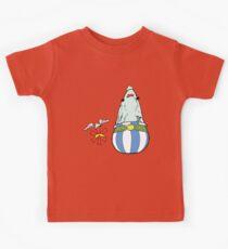 Asterisk & Obelisk Kids Tee