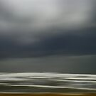 Sea and Sky no.1 by LAURANCE RICHARDSON