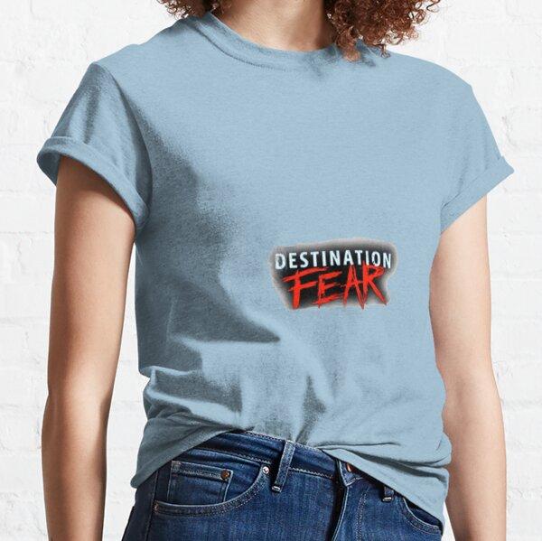 Ziel Angst Classic T-Shirt
