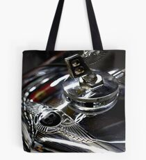 Scratched ... Tote Bag
