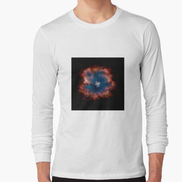 Inner Nebula Long Sleeve T-Shirt