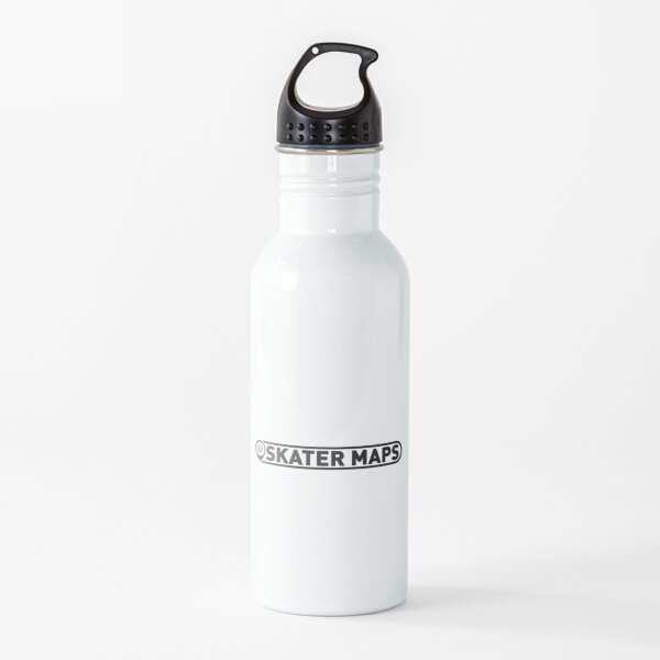 Skater Water Bottle