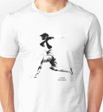 Iconic Stars Don Bradman Unisex T-Shirt