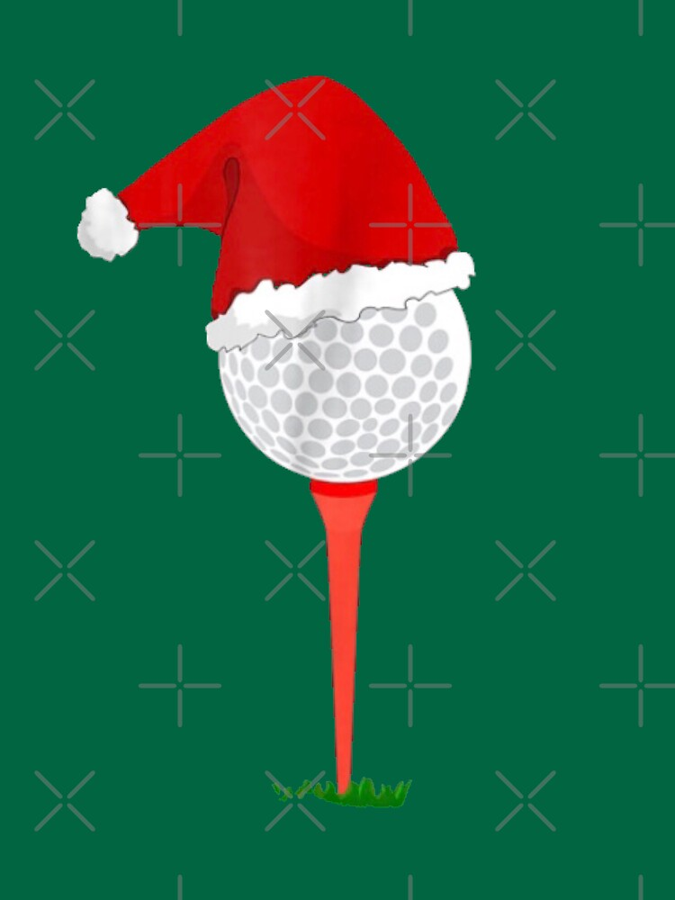 Christmas Golf - Holiday Hole in One by PopCultureWow