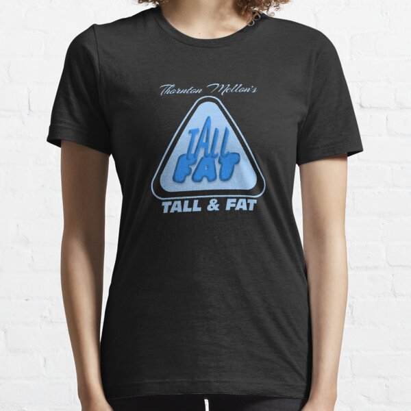 Back to School | Thornton Mellon's Tall & Fat Classic Movie Essential T-Shirt