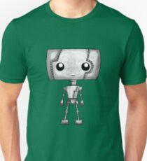 A Tiny Robot T-Shirt Unisex T-Shirt