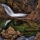 Fairy Pools (1) by Karl Williams