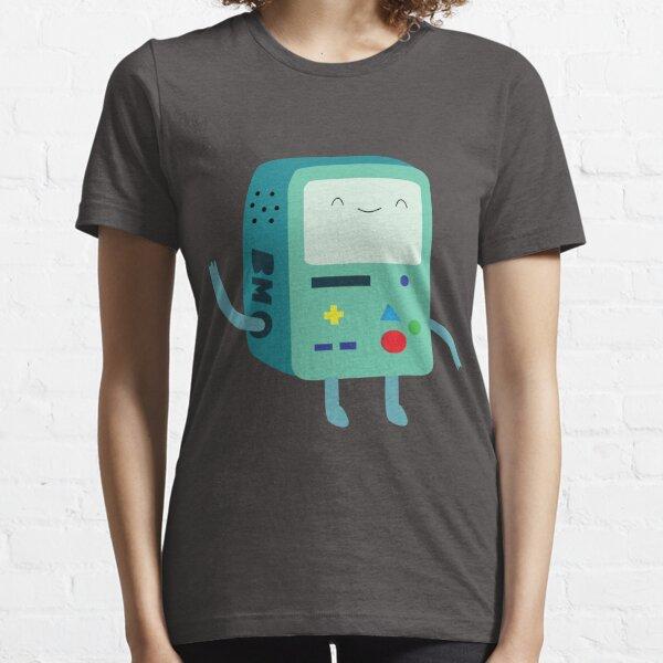 Minimalistic BMO | Adventure Time Essential T-Shirt