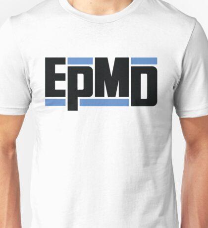 EPMD big logo Unisex T-Shirt