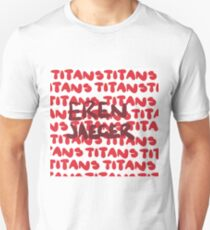 Titans Are My Trigger! T-Shirt