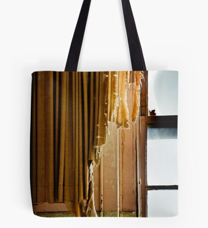 Fragments of the Past Tote Bag