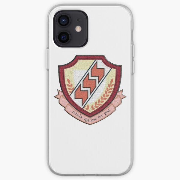 Battlefront Logo - Angel Beats! iPhone Soft Case