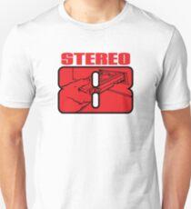 Stereo 8 T-Shirt