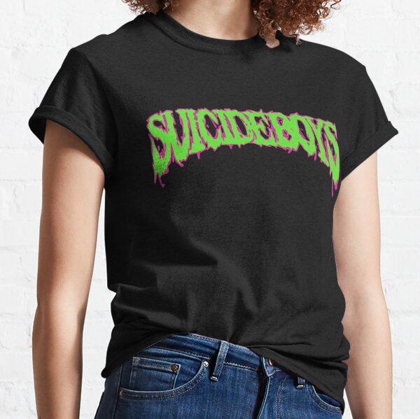 SUICIDIOS Camiseta clásica