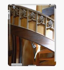 Staircase iPad Case/Skin