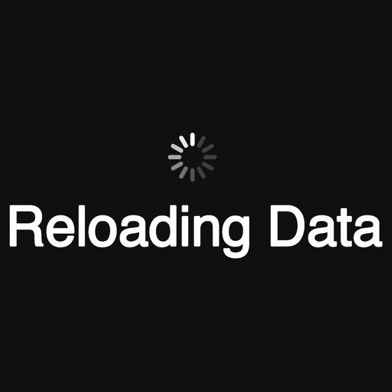 TShirtGifter presents: reloading