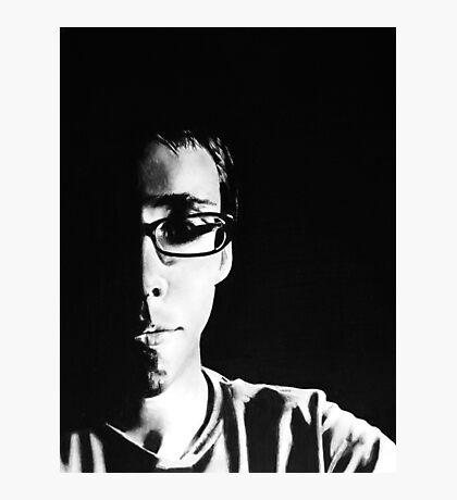 Self Portrait 2008 Photographic Print