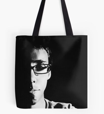 Self Portrait 2008 Tote Bag
