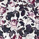 Rose Garden II by Burcu Korkmazyurek