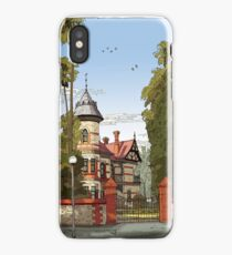 Carclew iPhone Case