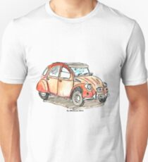 2CV Unisex T-Shirt