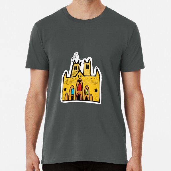 Lincoln City Premium T-Shirt