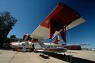 Catalina VH-CAT @ Bankstown Airport 2011 by muz2142