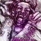 Freaky Fan #2 by DreddArt