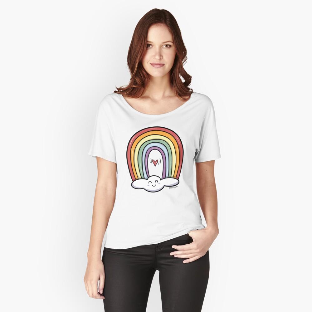 PASARÁ Camiseta ancha